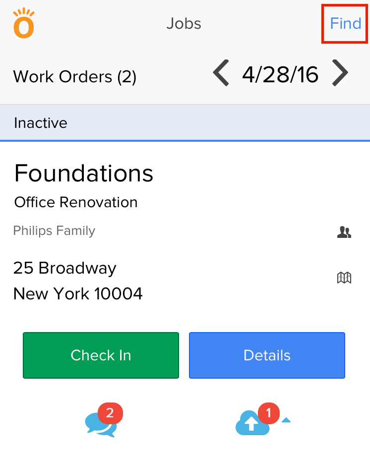 FindJobs Knowify 2.9: Release Notes