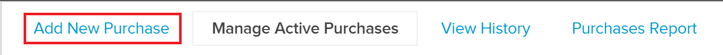 AddNewPurchase_NEW Managing Purchase Orders in Knowify