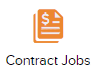 Contract Jobs Icon