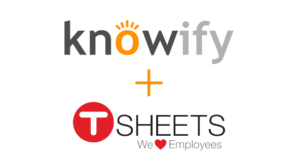 KnowifyTSheets Knowify + TSheets Integration