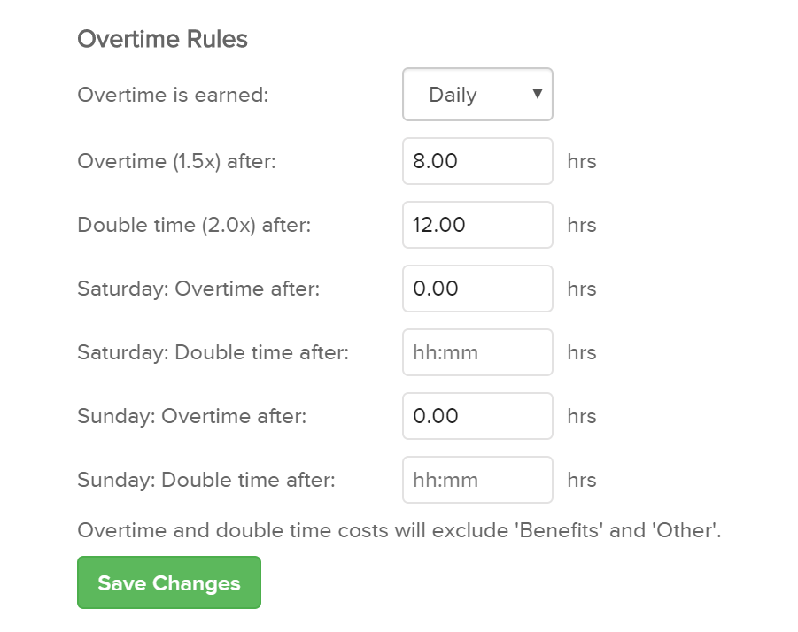 NEWOT1 Knowify's Overtime Feature (Enterprise Only)