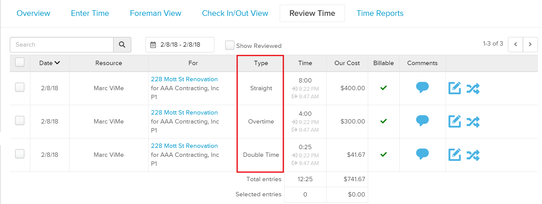 NEWOT4 Knowify's Overtime Feature (Enterprise Only)