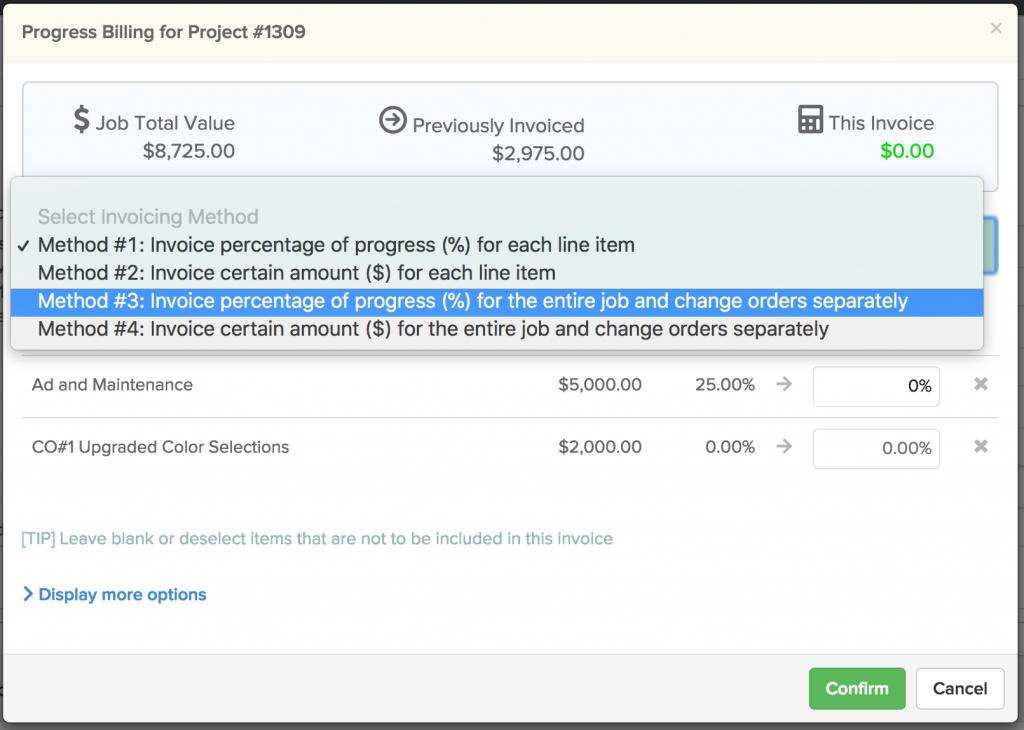 ProgressInvoice-1024x730 Release 2.23: Change Log