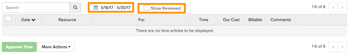 SS3 How Can I Undo Previously Approved Time Entries?