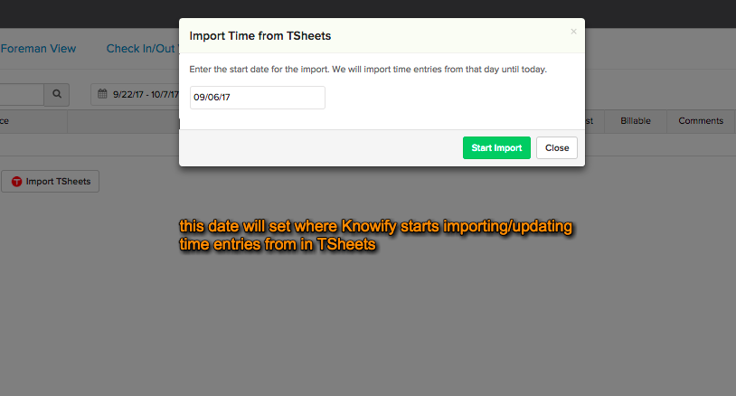 Screen-Shot-2017-10-06-at-4.47.26-PM How to Import Time from TSheets to Knowify
