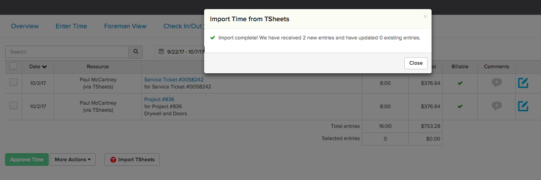 Screen-Shot-2017-10-06-at-4.47.49-PM How to Import Time from TSheets to Knowify