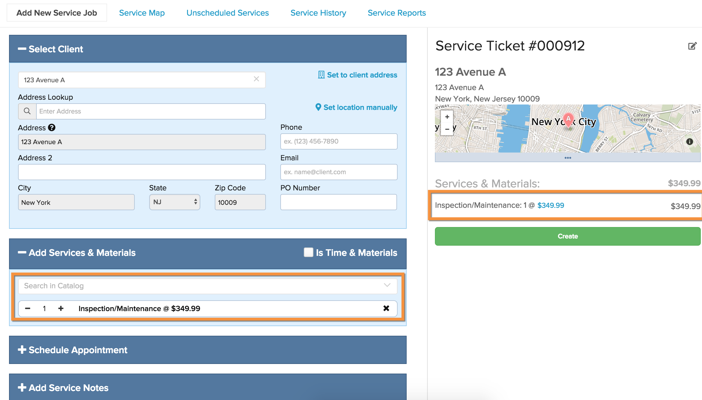 Screen-Shot-2018-01-15-at-3.55.20-PM How Do I Switch a Service Ticket from Pending to Scheduled?