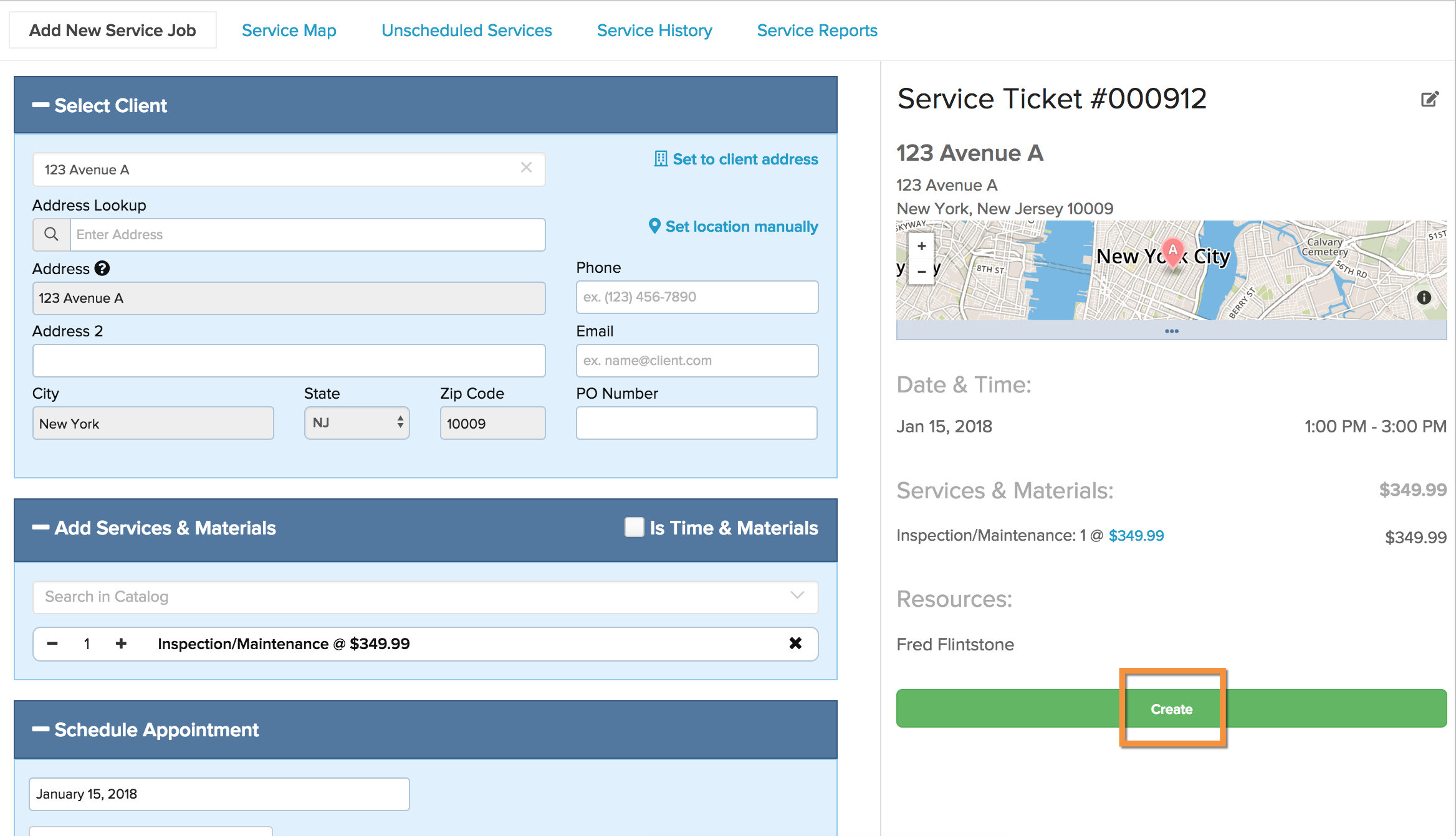 Screen-Shot-2018-01-15-at-3.58.02-PM How Do I Switch a Service Ticket from Pending to Scheduled?