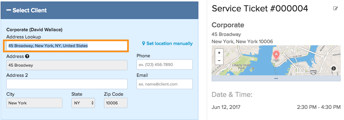 service-location-5 How Do I Edit the Address of a Service Ticket?