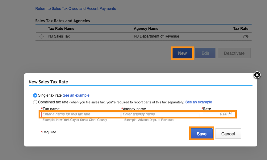 tax-rates-9 How Do I Add Tax Rates to Knowify?