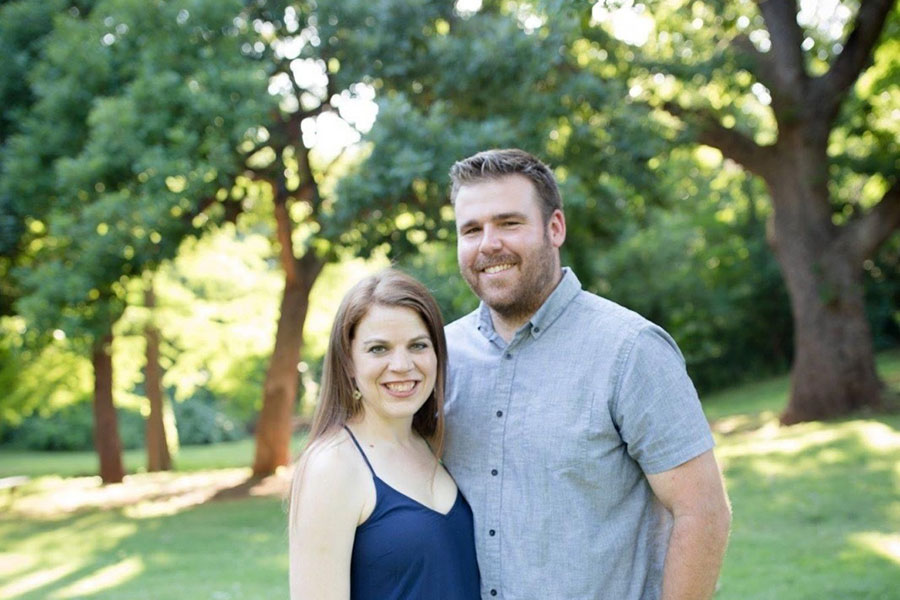 Picture of Denielle and Clint Chaney | Chaney Mechanical | Knowify case study