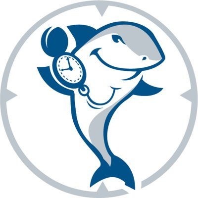 ClockShark logo | Knowify integration