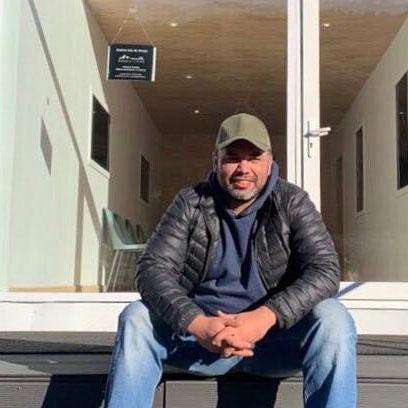 Picture of Pablo Arriagada | Casas de Montaña | Knowify case study