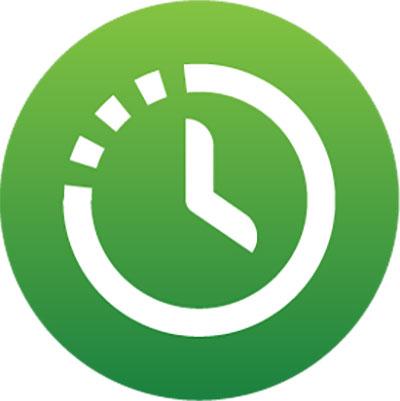 QuickBooks Time logo | Knowify integration