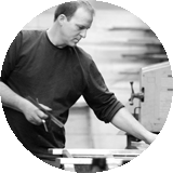 Picture of Josh Young | Serett Metalworks | Knowify