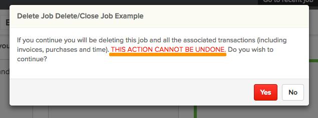 how to delete sql job