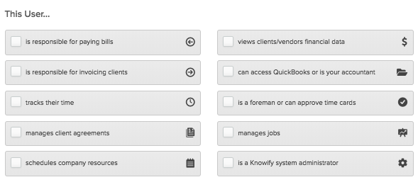 permissions Feature of the week - Setting permissions